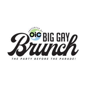 Big Gay Brunch
